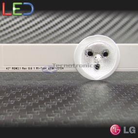 Barra Led Tv Lg 42 Polegadas 6916l 1215a R1 100% Testadas