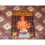 Comic Book/novela Grafica -vida Y Muerte Rapero Tupac Shakur