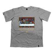 Camiseta Unissex Original Chronic Gangsters Meeting