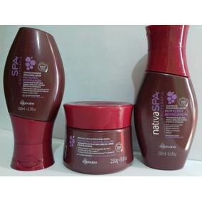 Kit Shampoo+máscara+condicionador P/cabelos Loiros Boticário