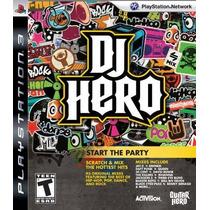 Dj Hero: Start The Party (programas Informáticos Autónomos)