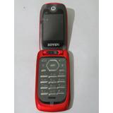 Permuto Motorola Nextel I897 Ferrari , Made In Usa. Nuevos
