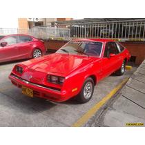 Chevrolet Monza Spyder