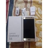 Samsung Galaxy S6 Y S6 Edge En Oferta