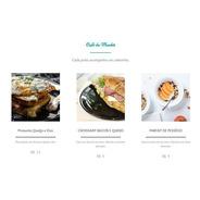 Kit Website Editável