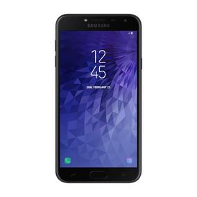 Samsung Galaxy J4 (2018) Nuevo Libre Garantía 6 Cuot S/ Int