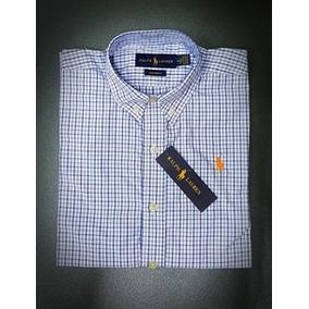 Camisas Polo Ralph Lauren Manga Corta