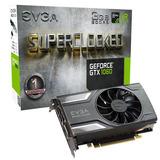 Tarjeta De Vídeo Evga Nvidia Geforce Gtx 1060 3gb Ddr5 Sc