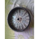 Rotor Imán De Motor Lavasecadora Electrolux Inspire