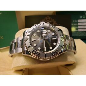4a255e2ae96 Platinado De Garelli - Relógios De Pulso no Mercado Livre Brasil