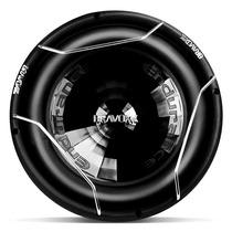 Subwoofer 12 Pol Bravox Endurance E2k 800w Rms 2+2 Ohms