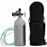 Cilindro De Oxigeno Con Equipo 248 Lts ® Envío Gratis