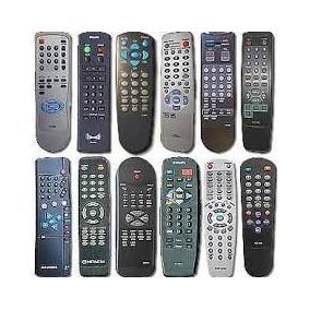 Control Remoto Tv Sanyo Noblex Philips Admiral Lg Hitachi