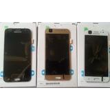 Pantalla Lcd Con Táctil Samsung Galaxy J5 J5 2016 J5 Prime