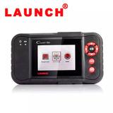 Scanner Automotriz Auto Launch Creader Vii + Multi Lenguaje