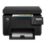 Fotocopiadora Multifuncion Impresora Laser Color Hp F547a