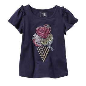 Remera Gap Original Nena Bordada Oferta!!!