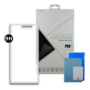 Huawei P7 Mica De Cristal Templado 9h + Kit Instalacion