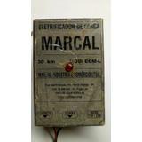 Eletrificador De Cerca Marcal Modelo Ecm-l