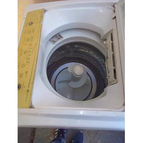 Lavarropa Automatico Eslabon De Lujo
