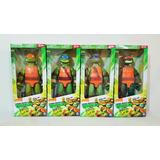 Coleccion Tortugas Ninja