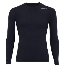 Camisa Termica Penalty - Camisas Masculinas no Mercado Livre Brasil 511d3a0035632
