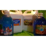 Productos De Limpieza (limpiador - Hipoclorito - Jabon Liqui