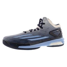 quality design d2f29 c7c0a Tenis Hombre adidas Crazy Light Boost Basketball 7 Vellstore