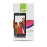 Celular Ghia Sveglio G1 4.5 Qc/dualsim/512mb/8gb/and5.1