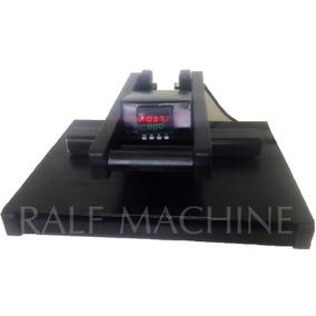 Máquina Para Fabricação De Mega Hair Nanopele/ Fita Adesiva
