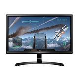 Lg 24ud58-b 24 Pulgadas 4k Uhd Ips Monitor Con Freesync