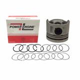 Subconjunto Power Engine Cummins Motor 4bt/6bt/6bta