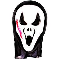 Mascara Mostro Modelo Sortidos Festa Terror Fantasia Cosplay