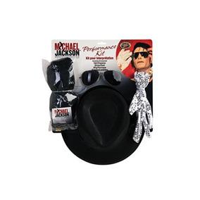 Figuras De Michael Jackson En Concepcion - Disfraces en Mercado ... c9088ebff98b