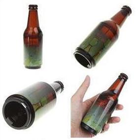 Destapador Automatico De Botellas Con Forma De Botella