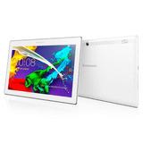 Tablet Lenovo Tb2-x30f 10p 16gb Quar Core Blanca Za0c0046ar