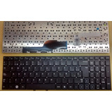 Teclado Notebook Samsung Np300e5a 300e5c Español S/frame
