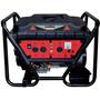 Gerador A Gasolina 2800w 4t Bivolt Ge3464br Gamma
