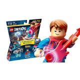 Lego Dimensions 71201 Envío Gratis