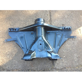 Cabeçote Chassis Volkswagen Fusca 1500 1600
