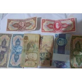 Dinheiro Cruzeiro E Cruzado