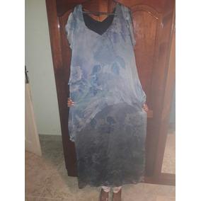 Vestido De Festa Usado Pra Senhoras