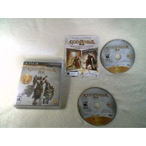 Ps3 Collection - God Of War - Saga