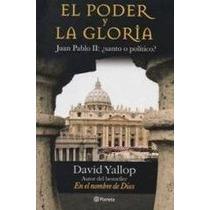El Poder Y La Gloria - Juan Pablo Ii-ebook-libro-digital