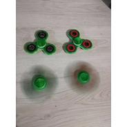5 Piezas Fidget Spinner Juguete Antiestrés Envío Gratis