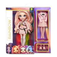 Boneca Rainbow High Fashion Bella Parker Meninas