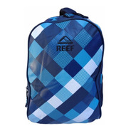 Mochila Reef Original Bordada Estampada L Modelo2017
