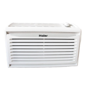 Ar Condicionado De Janela Haier Hwf05xc7-2 5200 Btus 110v