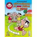 Almanaque Historinhas De Duas Páginas Turma Da Mônica Nº 3