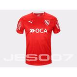 Nueva Camiseta Titular Independiente Avellaneda 2017 - Puma